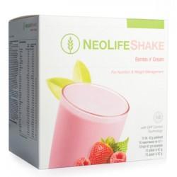 Neo Life Shake Krem og Bær