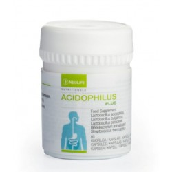 Acidophilus Plus,...